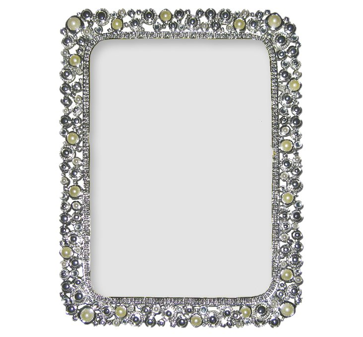 Jewels Frame, 5x7