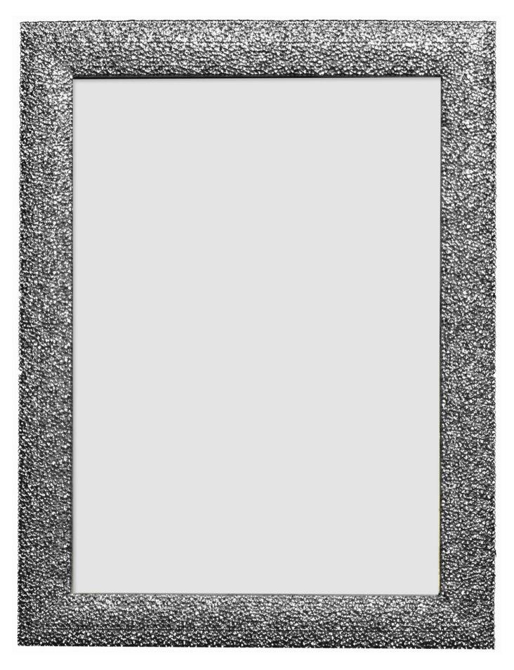 Sparkle Frame, 5x7, Silver