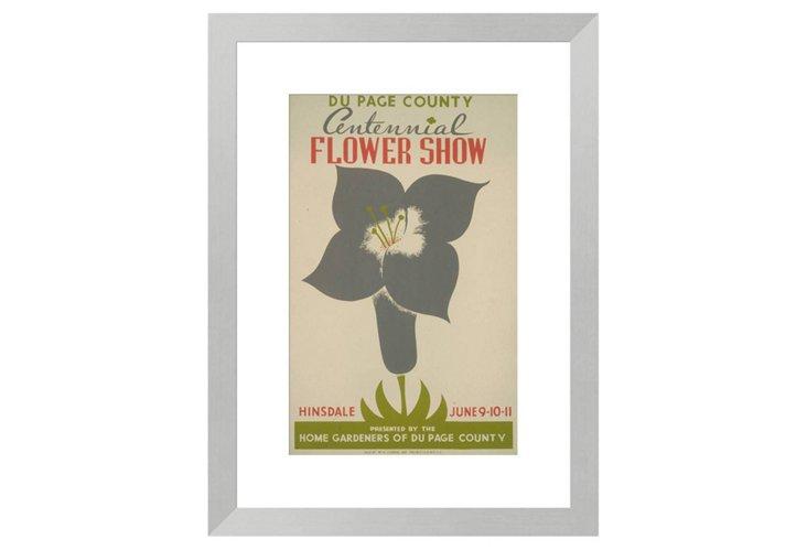 Centennial Flower Show