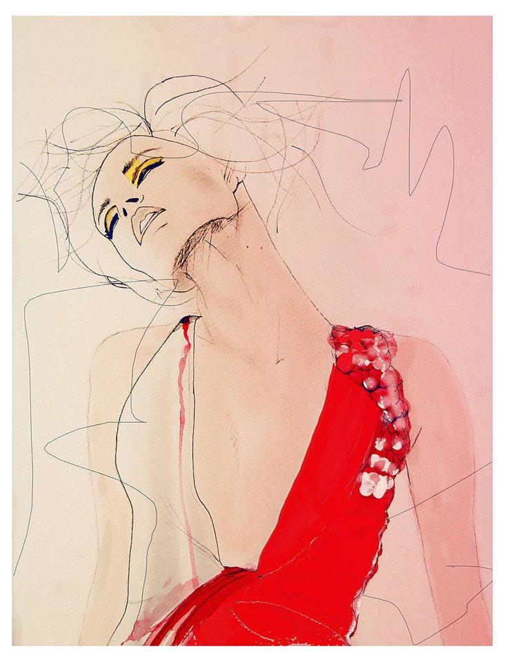 Leigh Viner, Atmosphere