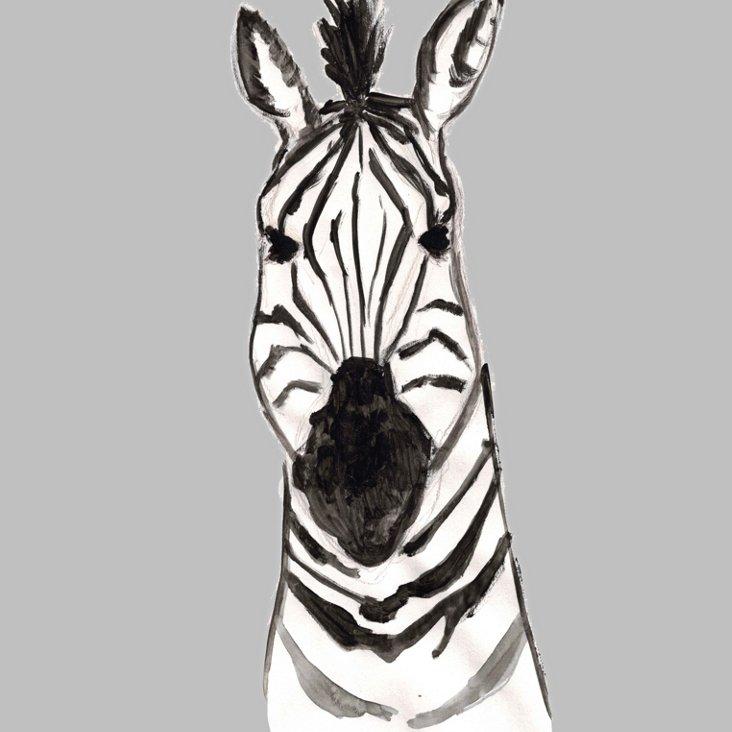 Lauren Rowinski, Gray Zebra