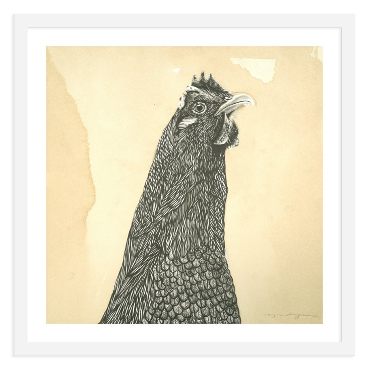 Meagan Donegan, Rooster I
