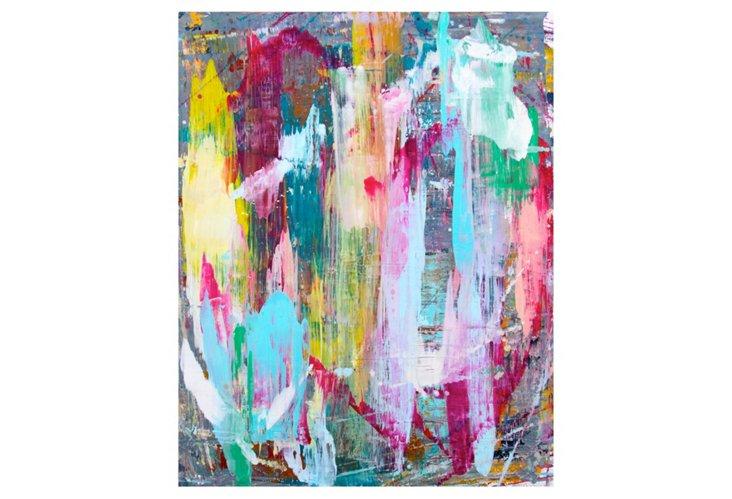 Lindsay Cowles, 26x36 Untitled 824-DNU