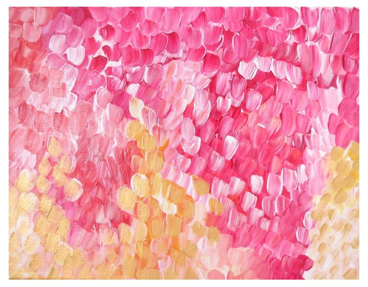 Jennifer Latimer, Banff Petunia & Roses