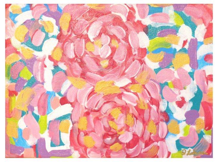 Jennifer Latimer, Coco's Camellias