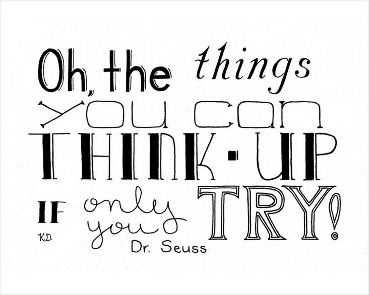 Katie Donovan, Think Up Canvas