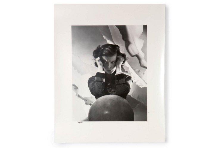 Beaton, Katherine Hepburn-DNU