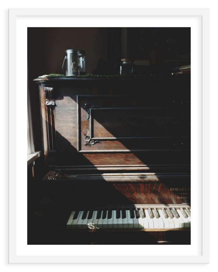 Kevin Russ, Piano Light