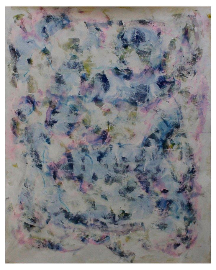 Bernard Dunaux, Untitled I