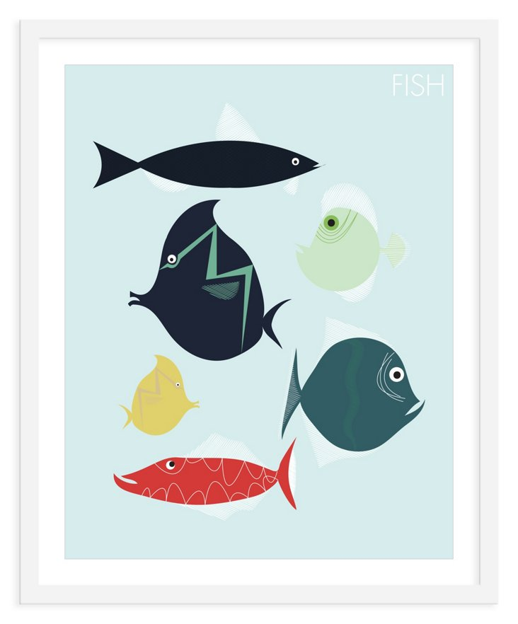 ModernPOP, Fish