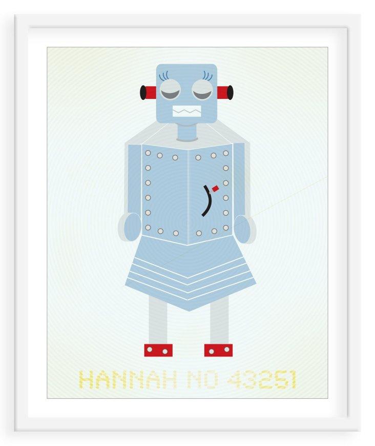 ModernPOP, Hannah No. 43251