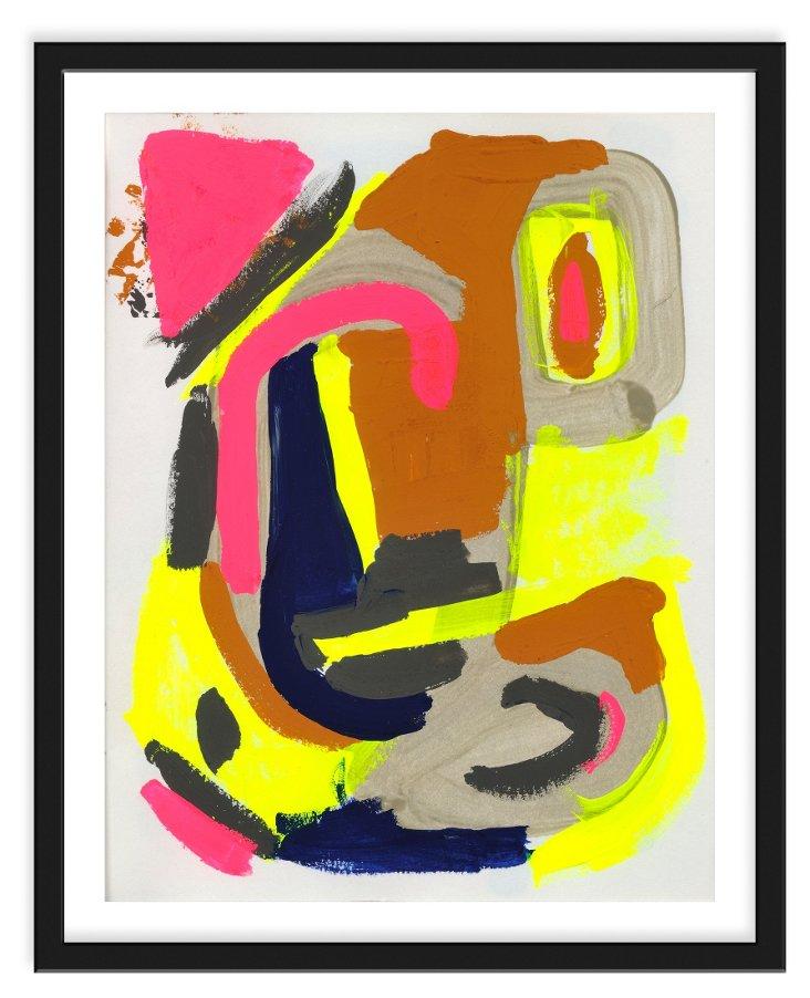 Pennywood, Meditations on Pattern 7