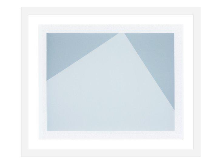 Joan Cuenco,  Ice Blue