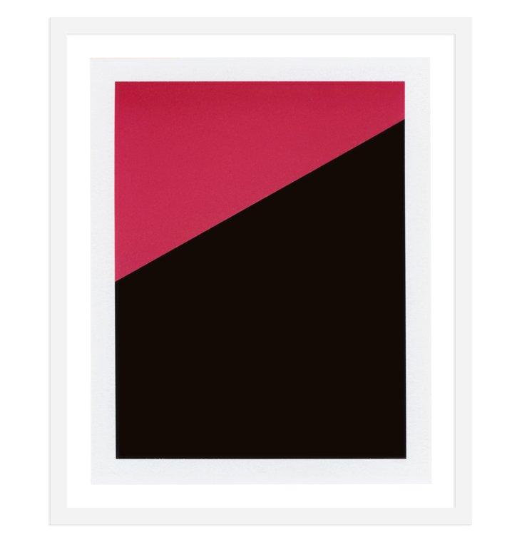 Joan Cuenco,  Pink IV