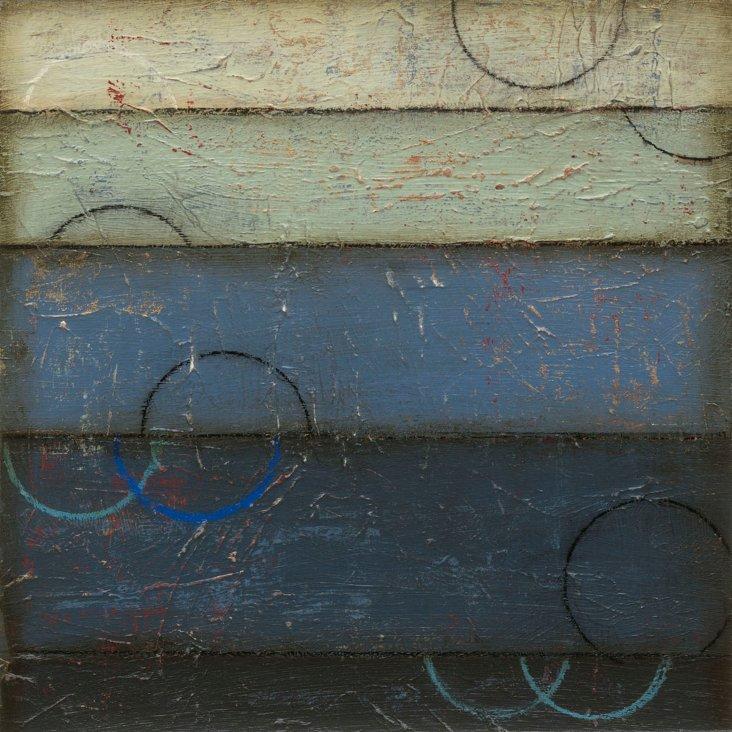 DeRosier, Blue Spectrum II