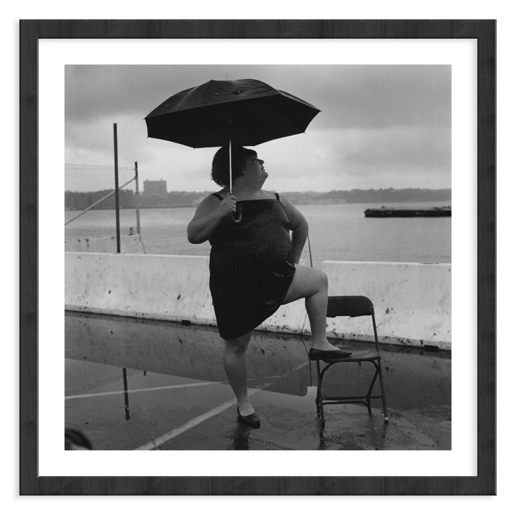 Graham Kuhn, Umbrella
