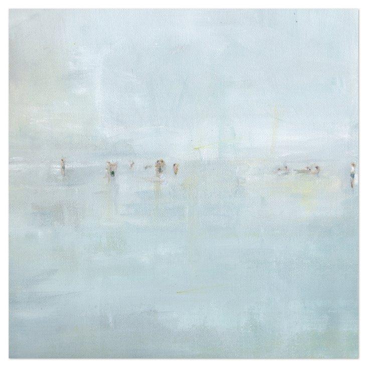 Lisa Golightly, Hazy Beach