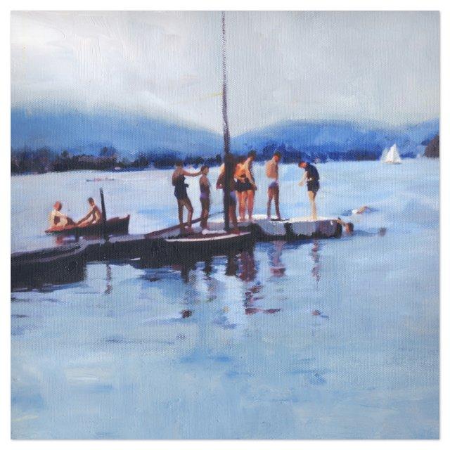Lisa Golightly, In Summer