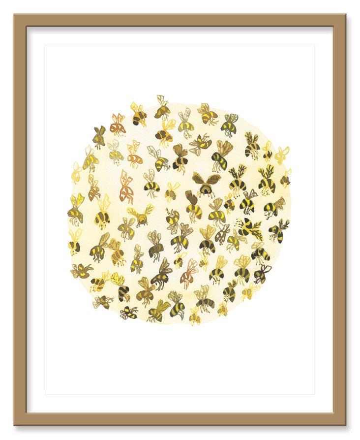 Michelle Morin, Bee
