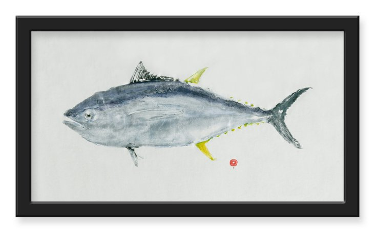 East End Fish, Yellowfin Tuna