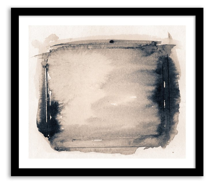 Ink Texture II