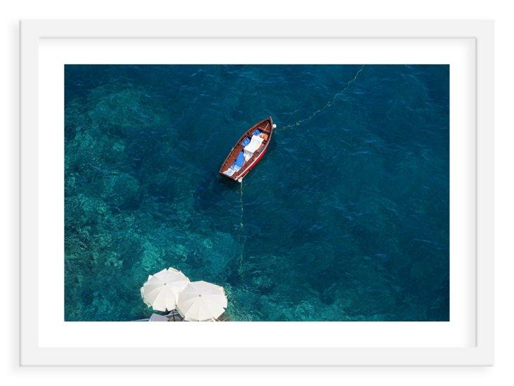 Judith Gigliotti, Rowboat Italy