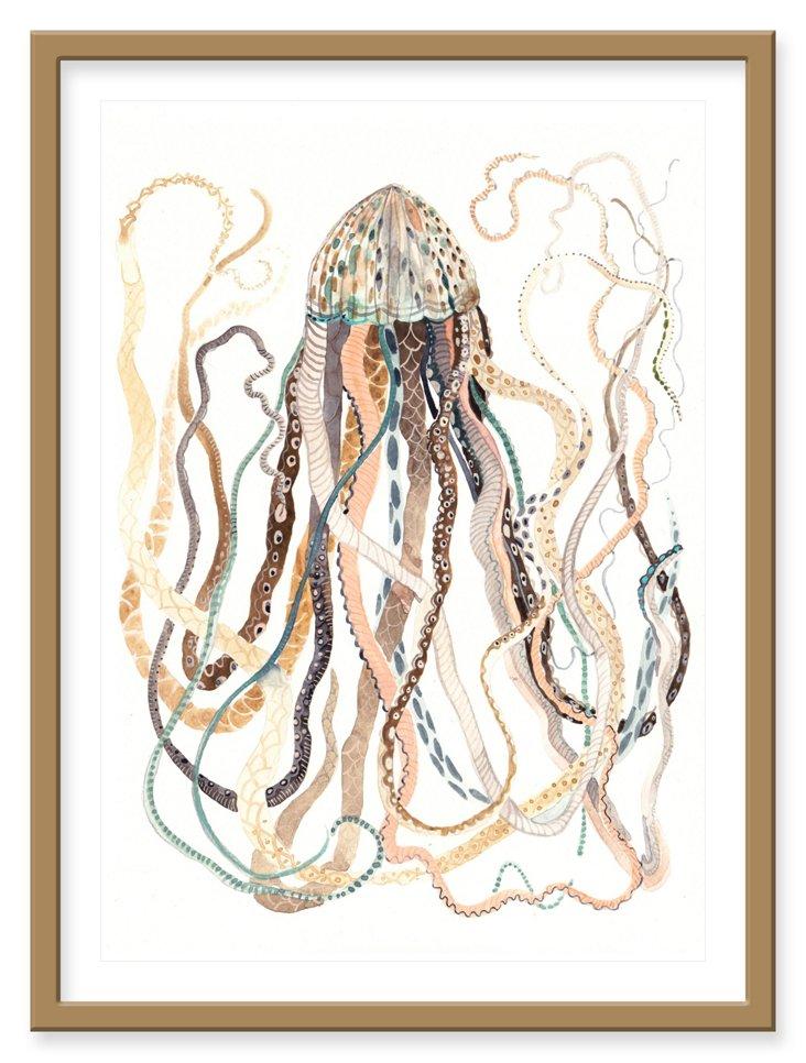 Michelle Morin, Antique Jellyfish