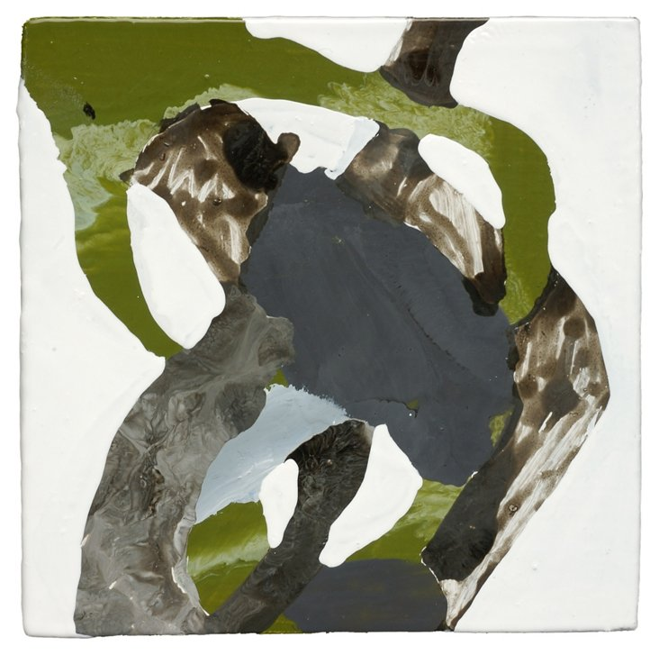 Jen Garrido, Green Tangle