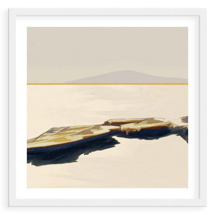 Ry Smith, Carmel Boats