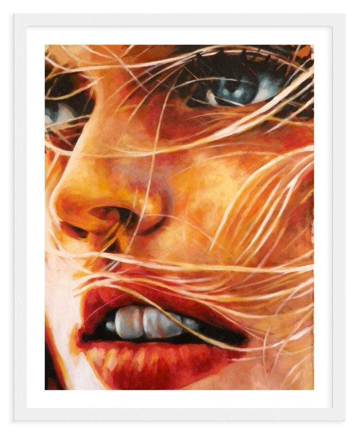 Thom Saliot, Blonde Close Up
