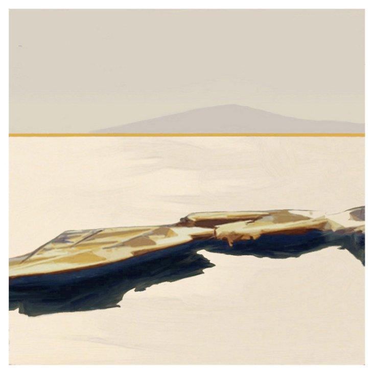 Ry Smith, Carmel Boats II