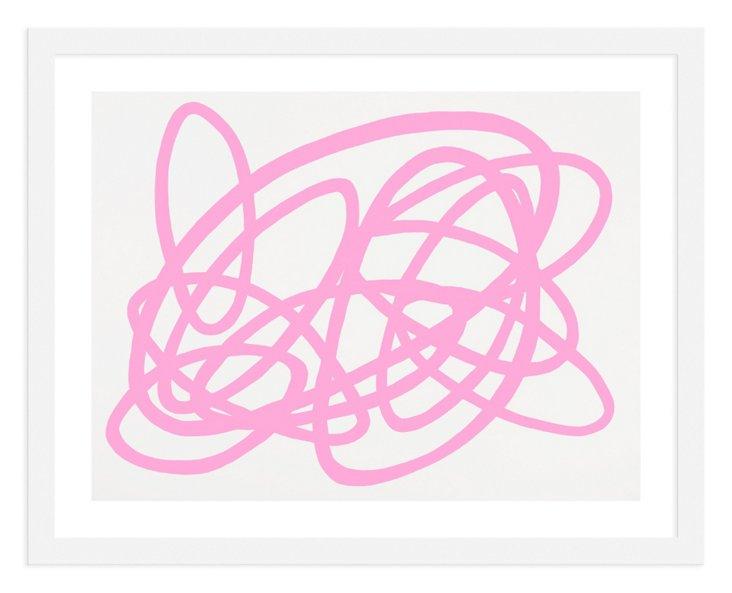 Jen Wink, Pink Scramble