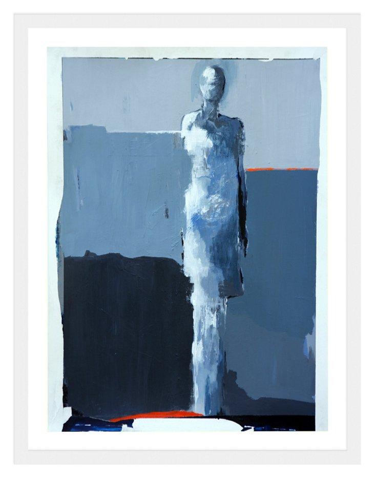 Jane Feil, Grey Woman