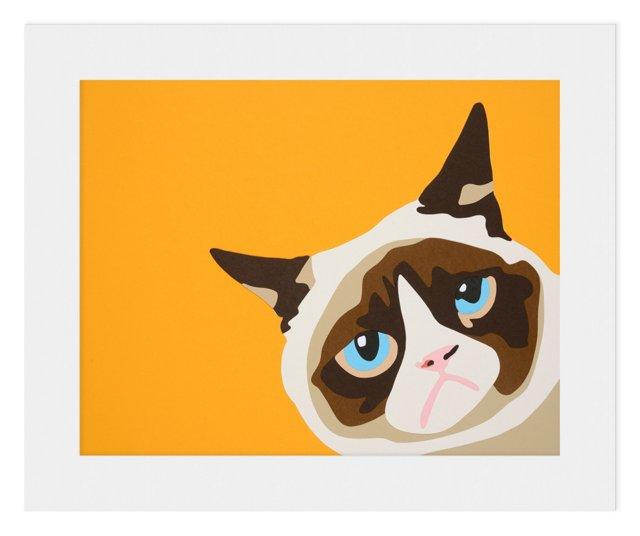 Rankin Willard, Grumpy Cat