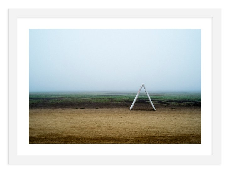 Jeff Seltzer, Sign in Fog