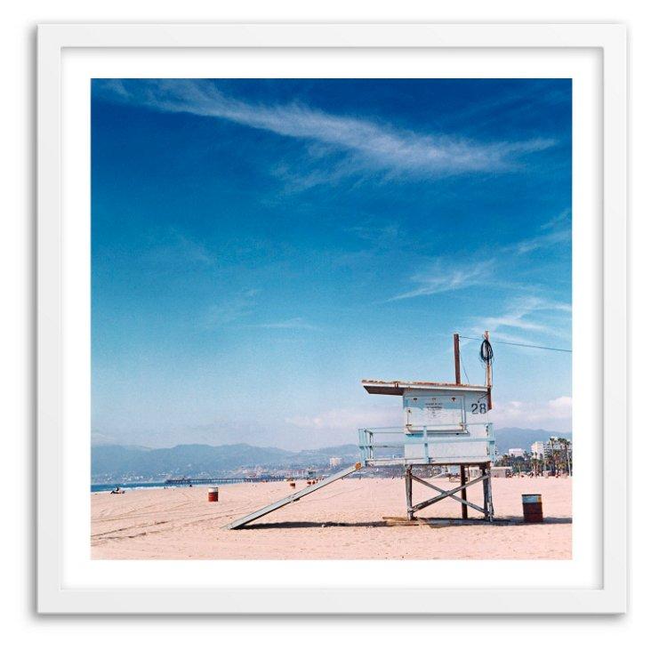 John Shireman, Venice Beach