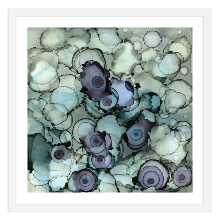 Andrea Pramuk, Frozen Bouquet