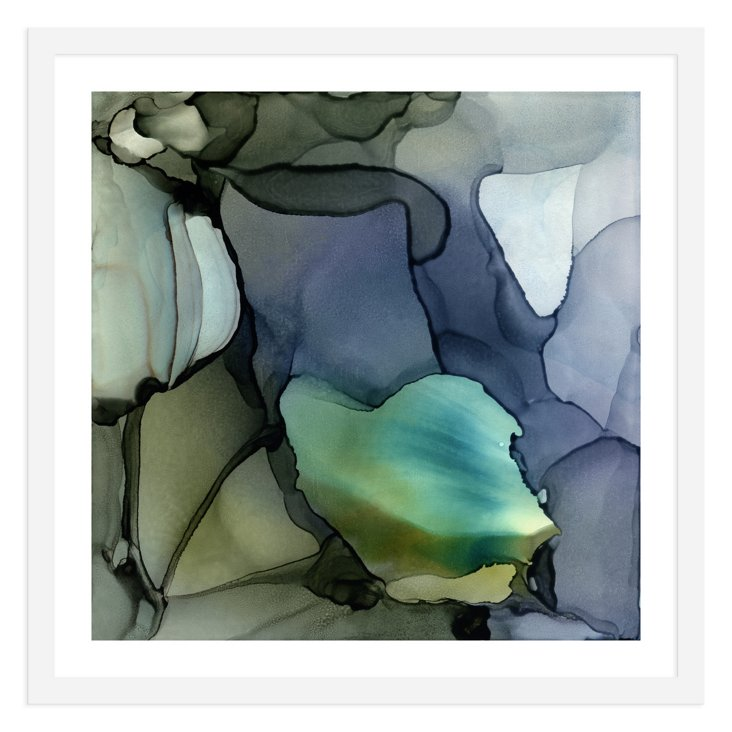 Andrea Pramuk, Frozen Deep