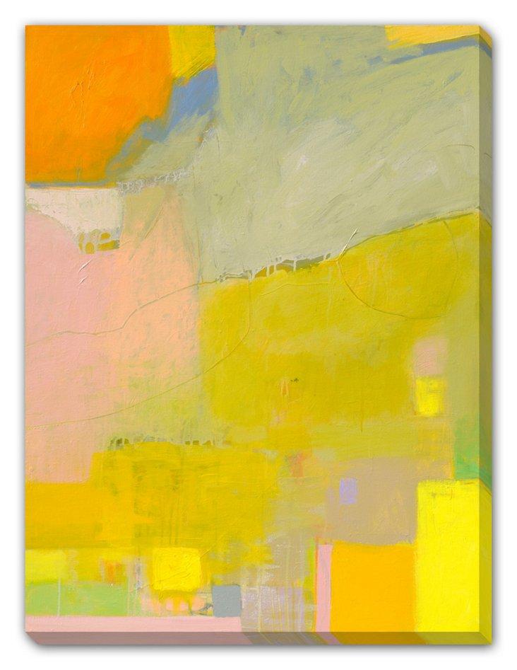 Bob Hunt, Spring Shades III