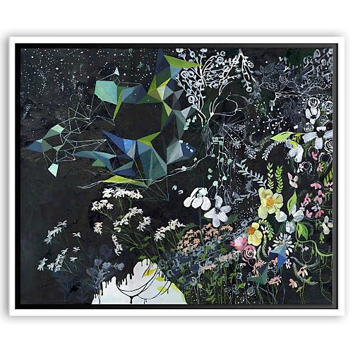 Michelle Armas, Secret Garden