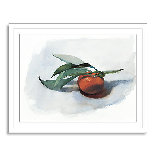 Helen Strom, Mandarine II