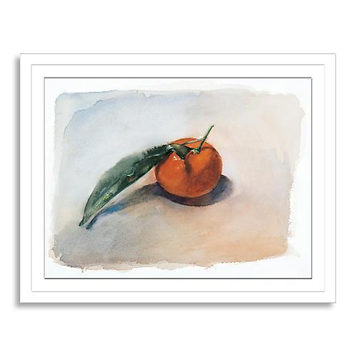 Helen Strom, Mandarine IV