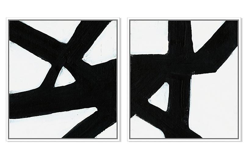 Ilana Greenberg, Crossroads