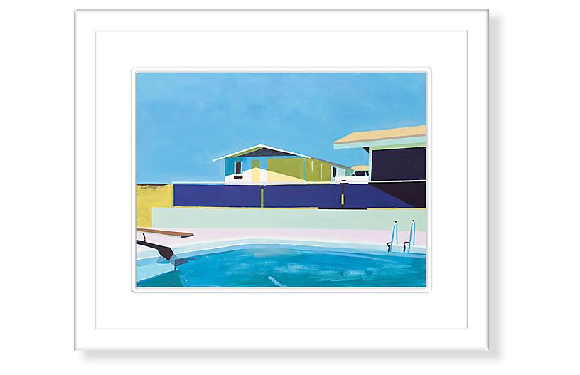 Jessica Brilli, Motel on the Cape