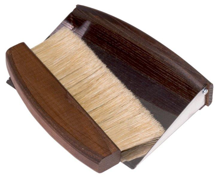 Sweeping Set, Brown