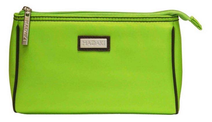 Zip Case, Green