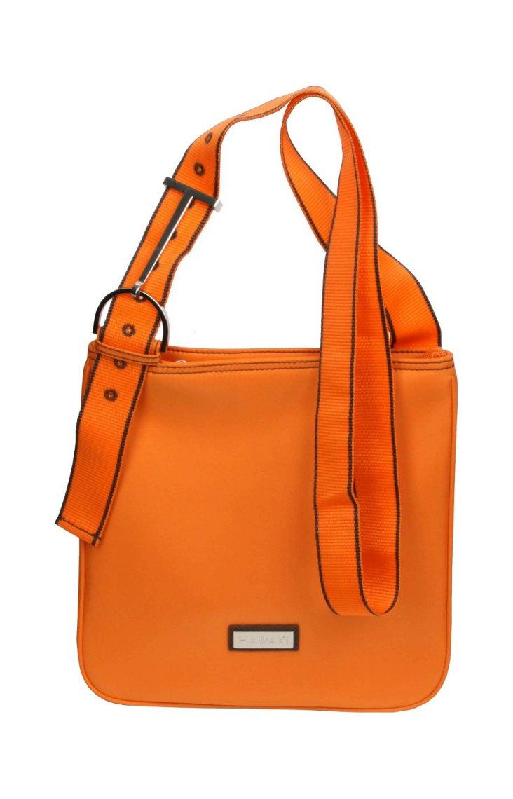 Sling Bag, Orange