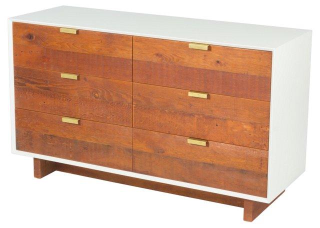Gold Standard Dresser