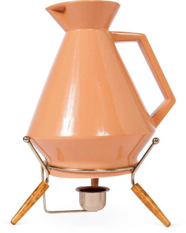 Pfaltzgraff Coffee/Tea Carafe