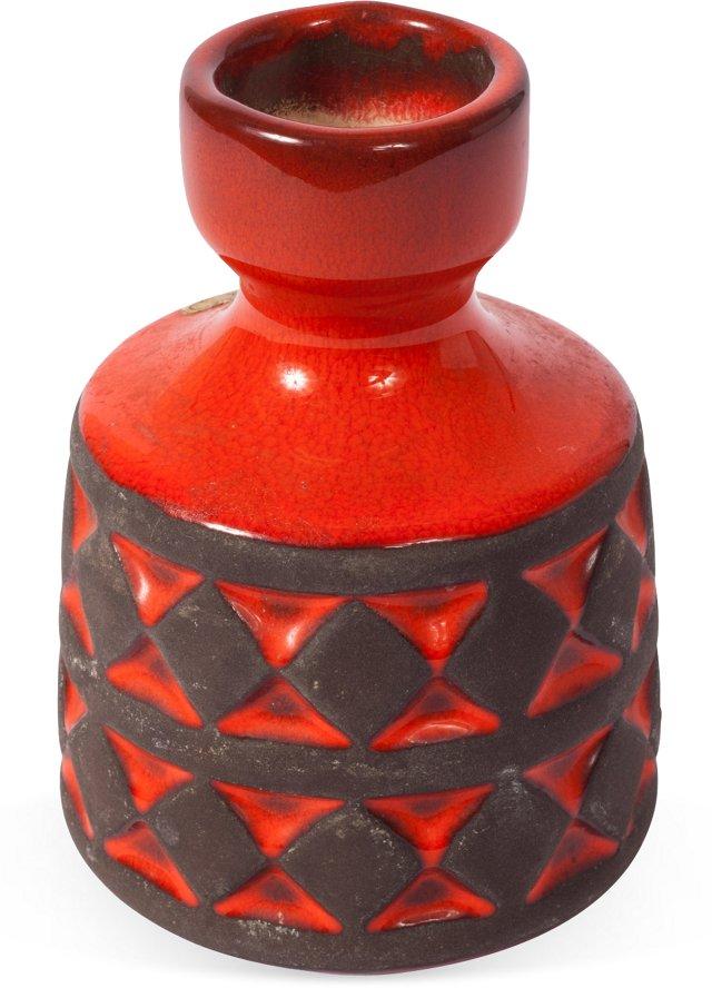 Frank Keramik Candleholder